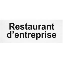 Restaurant d'entreprise
