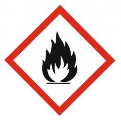 Panneau ou autocollant danger