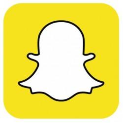 Sticker Snapchat