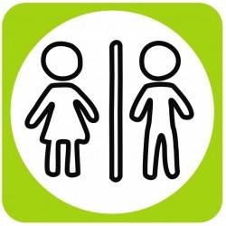Aucollant WC enfants