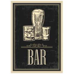 Aucollant Bar