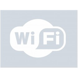 Aucollant Wifi