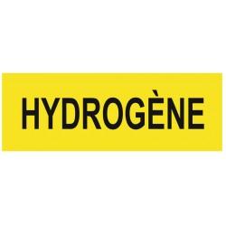 Panneau hydrogène