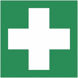 Autocollant pharmacie