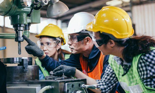 Port des EPI, employeurs et salariés vos obligations