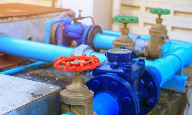 Les 7 codes couleur pour la signalisation industrielle