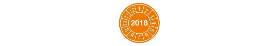 Pastille calendrier